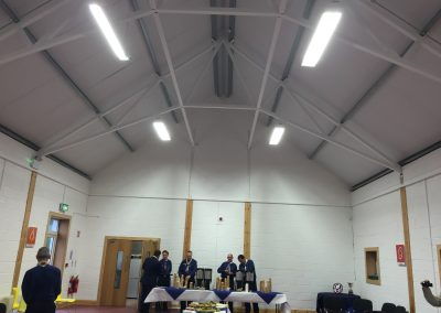 Glanmire Scout Hall 2015
