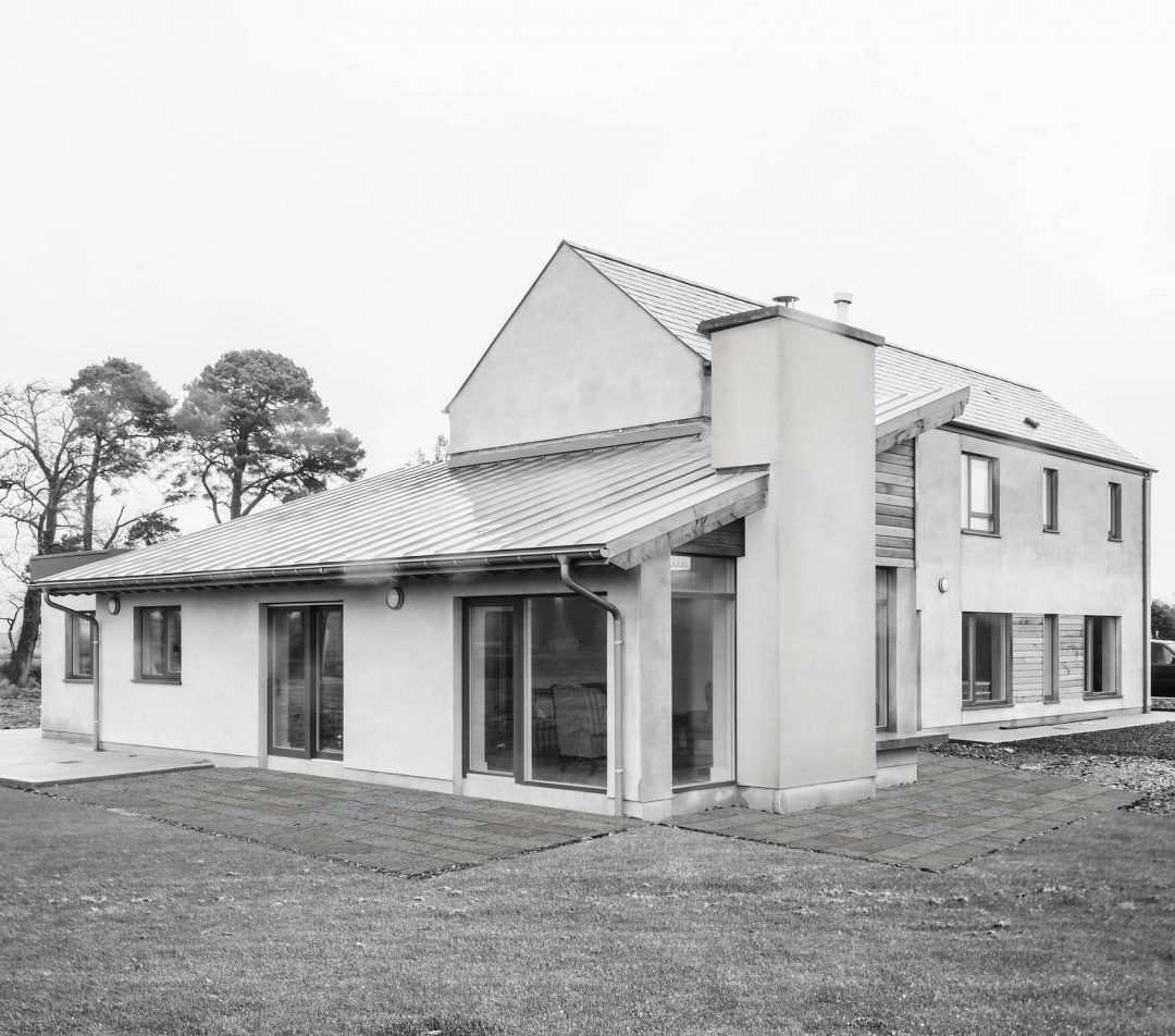 mitchelstown farm house
