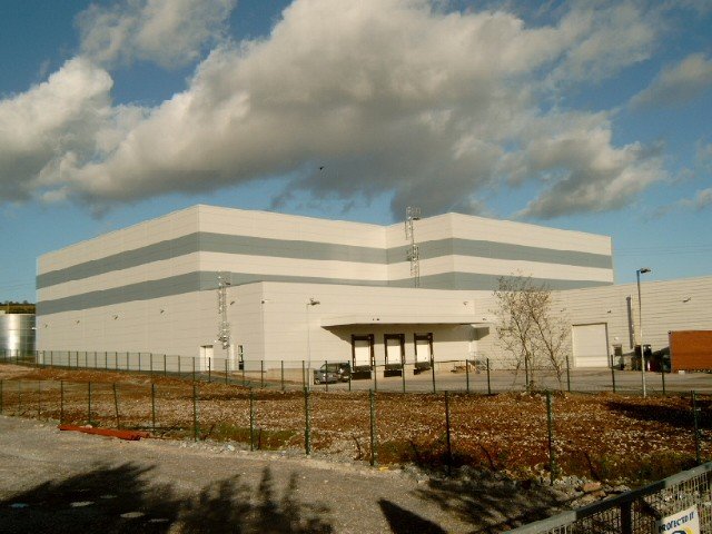 GE Healthcare Building 2, Carrigtwohill