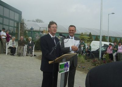 Hosfords-Garden-Centre-Opening-Ceremony-2007