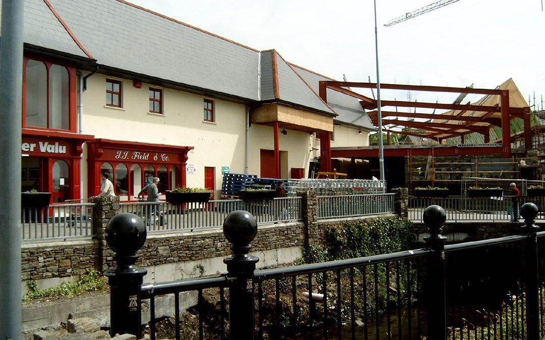 Super Valu Extension Skibbereen West Cork