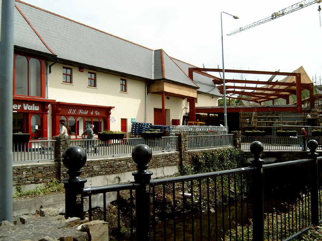super valu extn ekibbereen west cork
